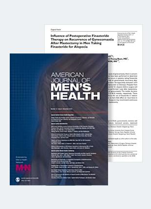 유방절제술 후의 지속적인 Finasteride(탈모치료제) 복용이 수술전 Finasteride를 복용한 탈모증 남성환자의 여유증 재발에 미치는 영향