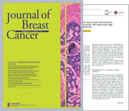 Jounal of Breast Cancer
